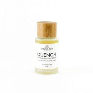 hydrating facial oil moisture