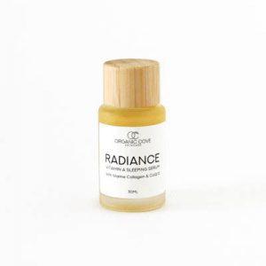 natural vit a face moisturiser anti ageing