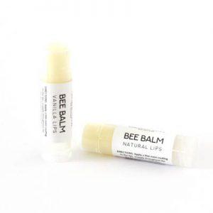hydrating lip balm coconut