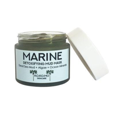 marine mask detoc deep sea ocean minerals algae