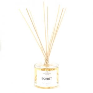 fruity natural reed diffuser home