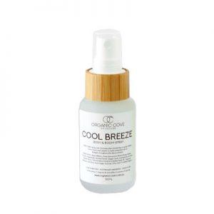 natural room linen spray