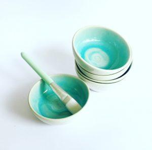 blue cove bowl mixing
