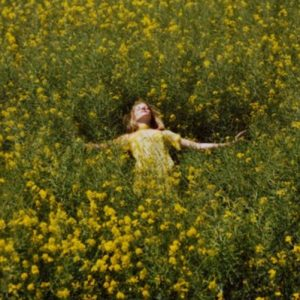Perfume meadow