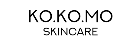 KOKOMO Skincare Logo